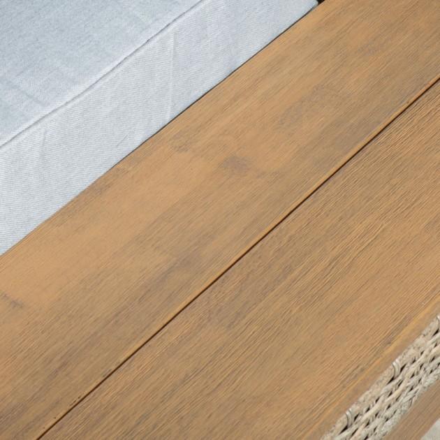 На фото: Комплект для відпочинку Henry (10247), Дивани і комплекти зі штучного ротангу Garden4You, каталог, ціна