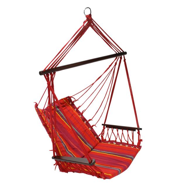 На фото: Підвісне крісло Hip (12977), Підвісні крісла Garden4You, каталог, ціна
