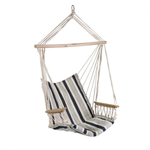 На фото: Підвісне крісло Hip (12979), Підвісні крісла Garden4You, каталог, ціна