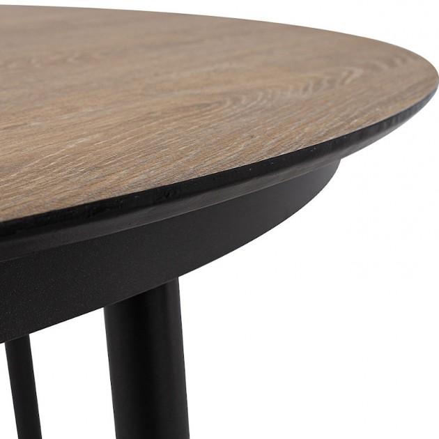 На фото: Обідній стіл Helsinki (20533), Круглі столи Garden4You, каталог, ціна