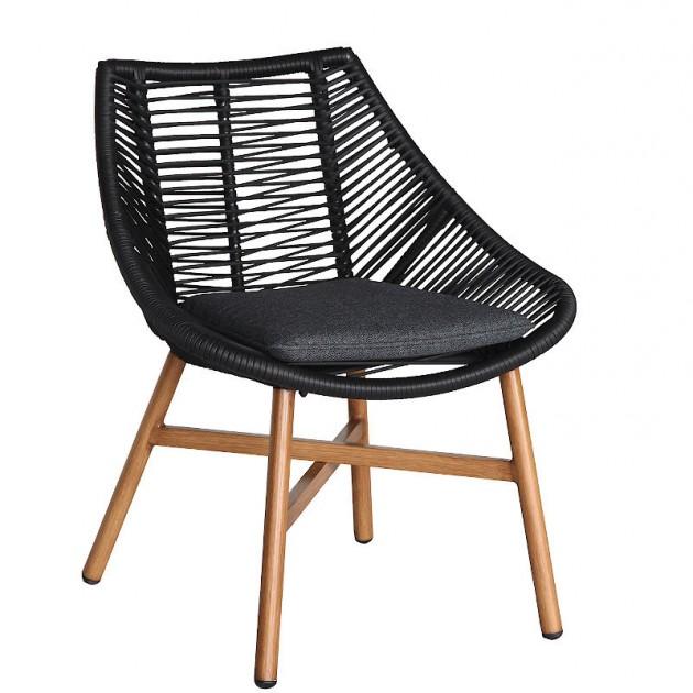 На фото: Столовий комплект Helsinki (k20533), Helsinki Garden4You, каталог, ціна