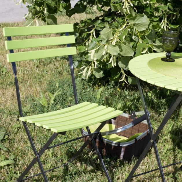 На фото: Комплект Flip (13291), Комплекти для балкону Garden4You, каталог, ціна