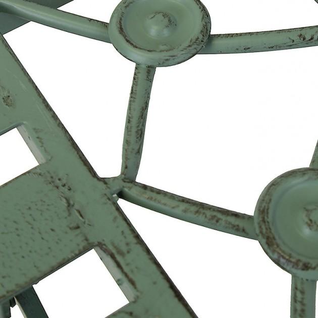 На фото: Cадовий столик Mint (40056), Кавові столики Garden4You, каталог, ціна