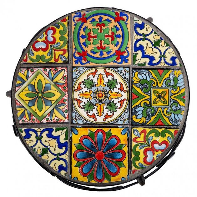 На фото: Підставка для квітів Morocco (38683), Підставки для квітів Garden4You, каталог, ціна
