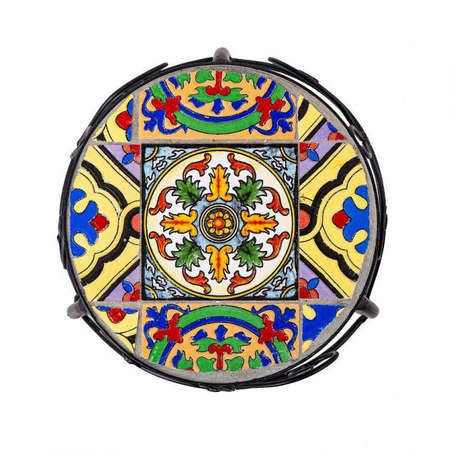 На фото: Підставка для квітів Morocco (38685), Підставки для квітів Garden4You, каталог, ціна