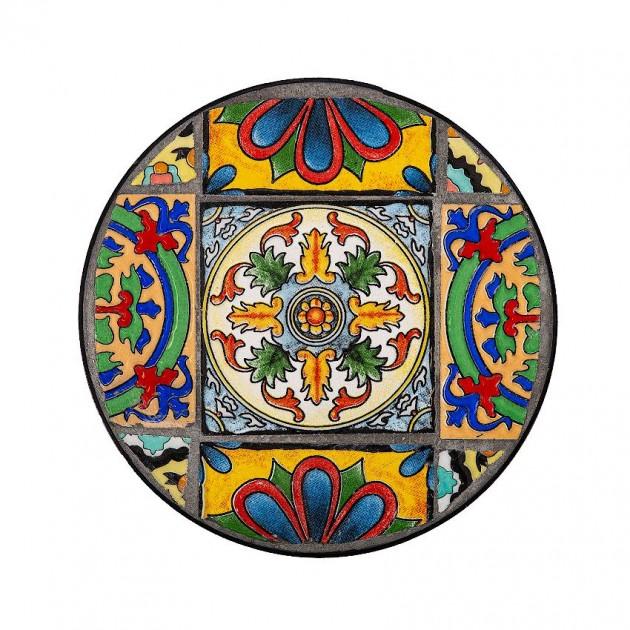 На фото: Підставка для квітів Morocco (38688), Підставки для квітів Garden4You, каталог, ціна