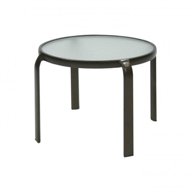 На фото: Столик Montreal (13371), Кавові столики Garden4You, каталог, ціна