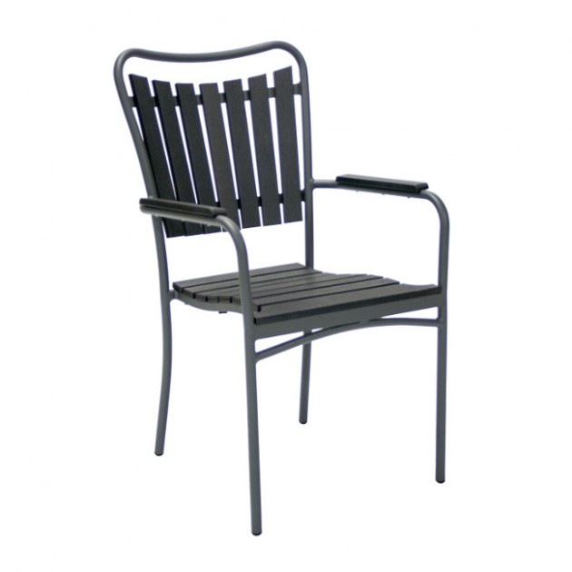 На фото: Столовий комплект Sestino (k21104), Столові комплекти з артвуду Garden4You, каталог, ціна