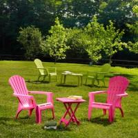 На фото: Пластикове крісло Dolomiti (36799), Пластикові крісла Garden4You, каталог, ціна