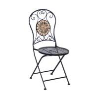 Металеві стільці • Стільці