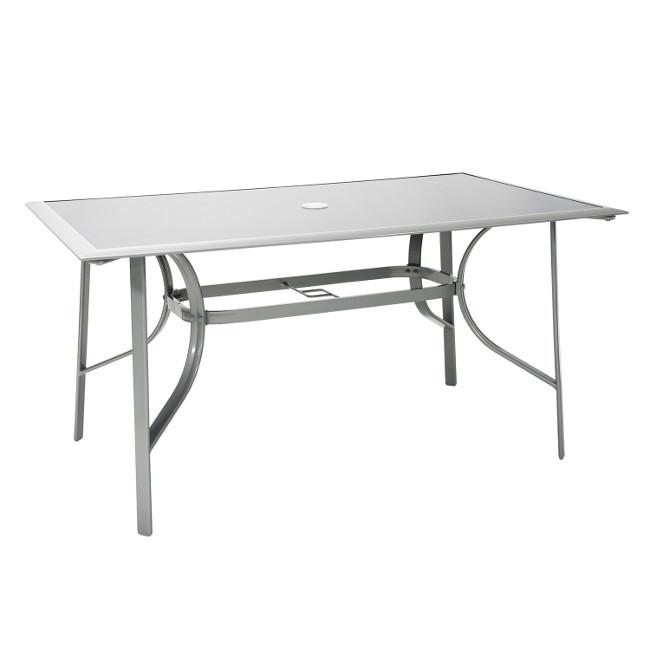 На фото: Обідній стіл Denver (10446), Столи Garden4You, каталог, ціна