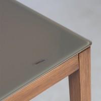 На фото: Обідній стіл Sailor (10471), Столи Garden4You, каталог, ціна