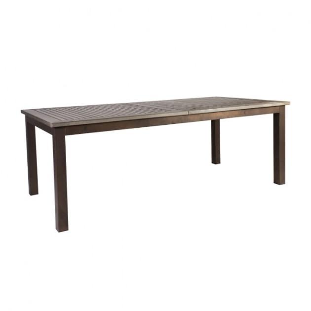 На фото: Обідній стіл Monta (21013), Monta Garden4You, каталог, ціна