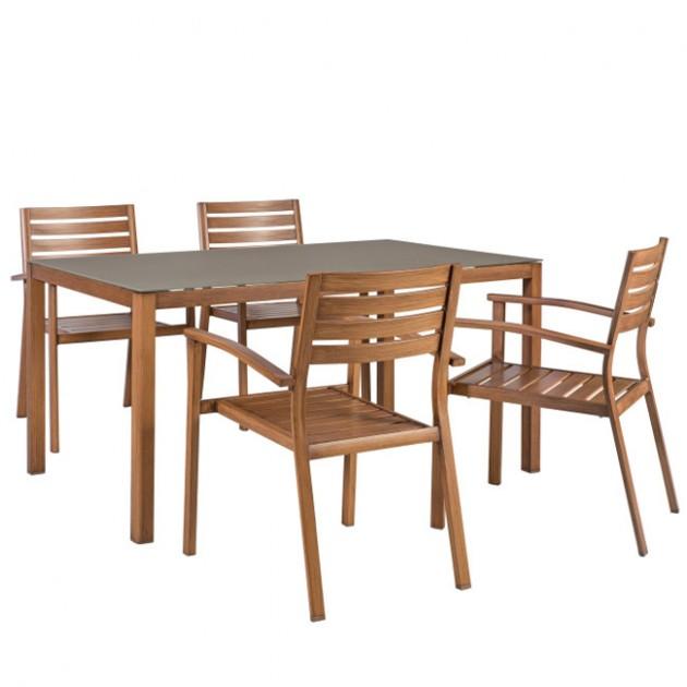 На фото: Обідній стіл Sailor (10471), Sailor Garden4You, каталог, ціна