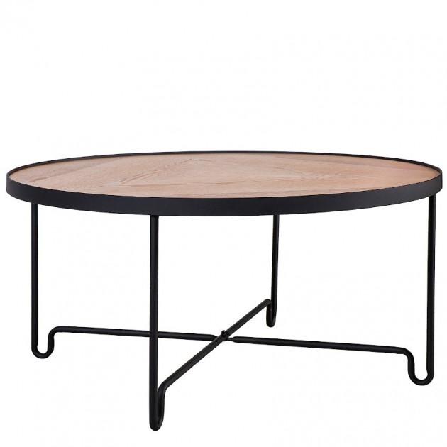 На фото: Допоміжний столик Elton (13946), Допоміжні столики Home4You, каталог, ціна