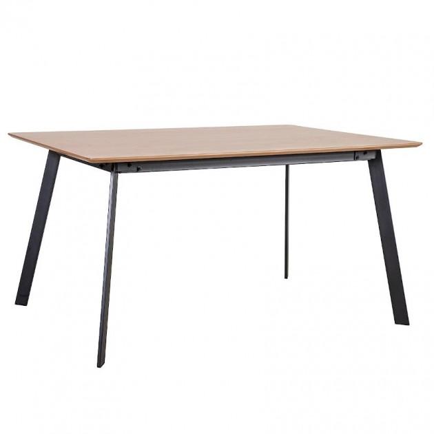 На фото: Обідній стіл Helena (20077), Обідні столи Home4You, каталог, ціна