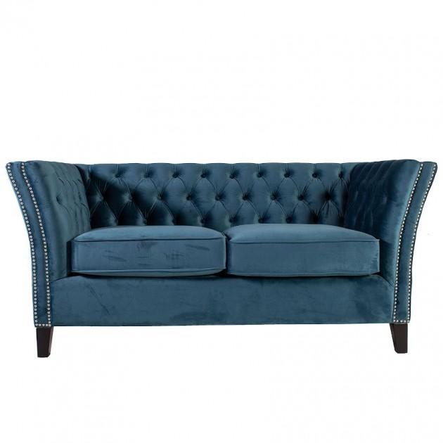 На фото: Двомісний диван Mayers (20143), Мякі дивани Home4You, каталог, ціна