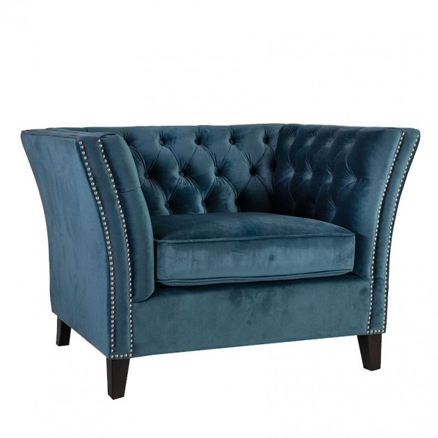 На фото: Крісло Mayers (20144), М'які крісла Home4You, каталог, ціна