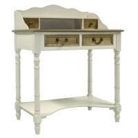 На фото: Вбиральний столик Samira (13713), Допоміжні столики Home4You, каталог, ціна