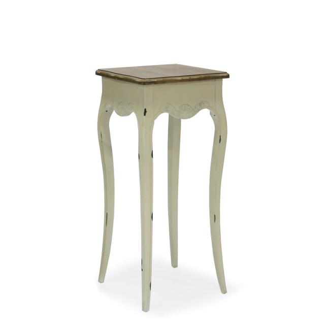 На фото: Столик для квітів Samira (13727), Підставки для квітів Home4You, каталог, ціна