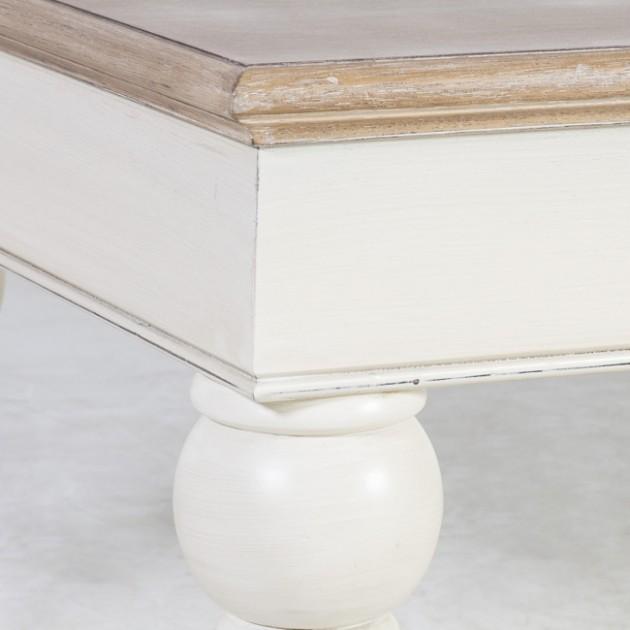 На фото: Столик Samira (13762), Журнальні столики Home4You, каталог, ціна