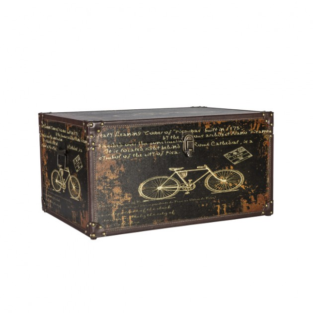 На фото: Коробка Ventura (74091), Шкатулки і коробки Home4You, каталог, ціна