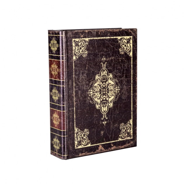 На фото: Коробка для фотографій Ventura (74102), Рамки та фотоальбоми Home4You, каталог, ціна