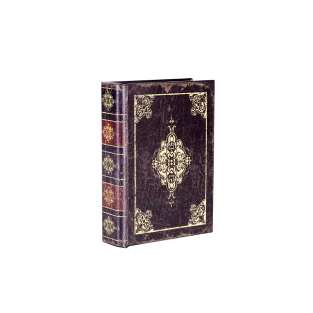 На фото: Коробка для фотографій Ventura (74103), Рамки та фотоальбоми Home4You, каталог, ціна