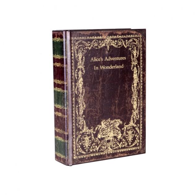 На фото: Коробка для фотографій Ventura (74112), Рамки та фотоальбоми Home4You, каталог, ціна