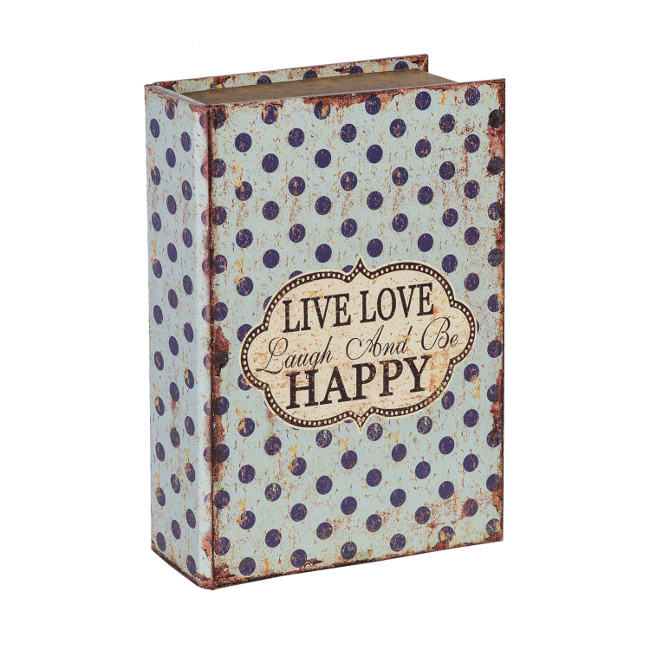 На фото: Коробка для фотографій Ventura (76321), Рамки та фотоальбоми Home4You, каталог, ціна
