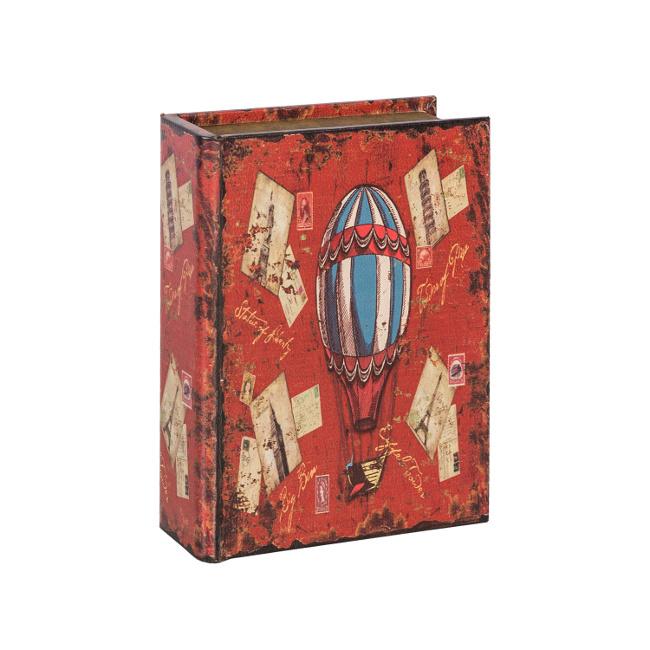 На фото: Коробка для фотографій Ventura (76332), Рамки та фотоальбоми Home4You, каталог, ціна