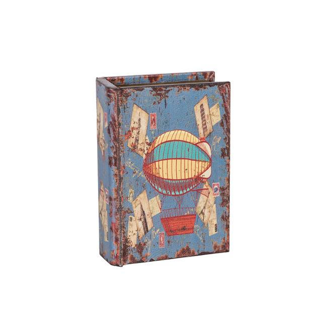 На фото: Коробка для фотографій Ventura (76333), Рамки та фотоальбоми Home4You, каталог, ціна