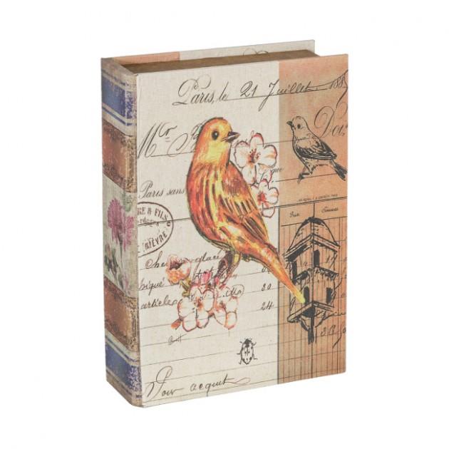На фото: Коробка для фотографій Ventura (76341), Рамки та фотоальбоми Home4You, каталог, ціна