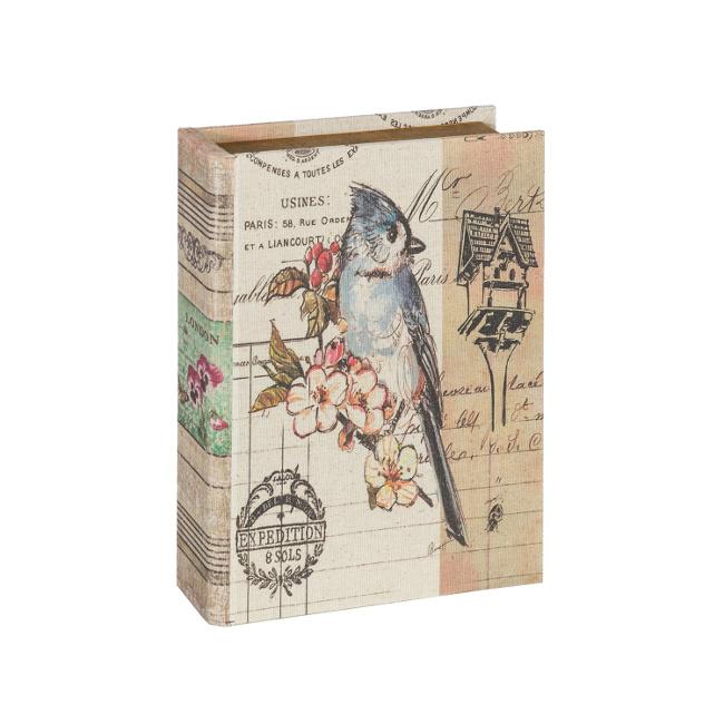 На фото: Коробка для фотографій Ventura (76342), Рамки та фотоальбоми Home4You, каталог, ціна