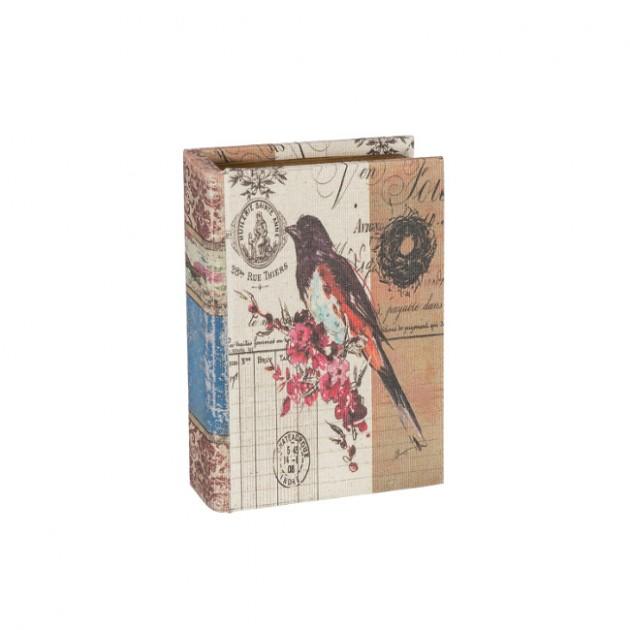 На фото: Коробка для фотографій Ventura (76343), Рамки та фотоальбоми Home4You, каталог, ціна