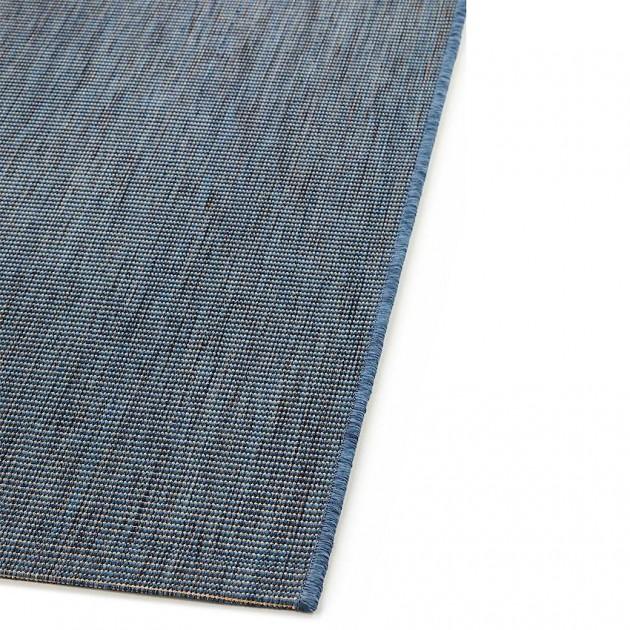 На фото: Вуличний килим Marsanne Joran Bleu (LFM2952-9315), Килимки та циновки Lafuma, каталог, ціна