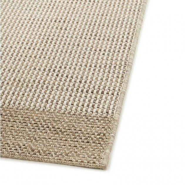 На фото: Вуличний килим Melya Sonora Beige (LFM2953-9316), Килимки та циновки Lafuma, каталог, ціна