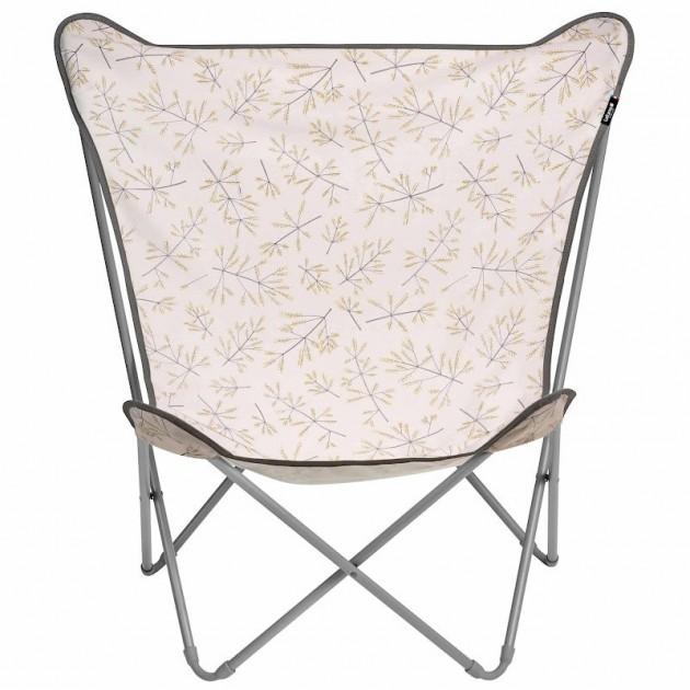 На фото: Крісло Pop Up XL Airlon Graminé (lfm2957-9331), Складані шезлонги Lafuma, каталог, ціна