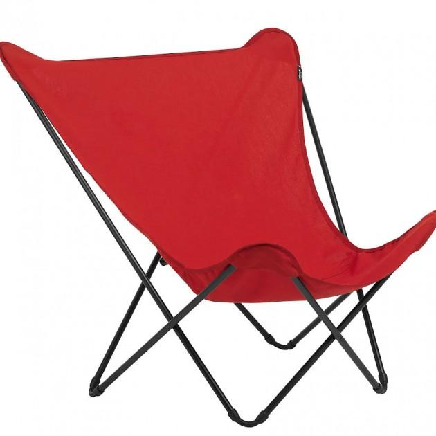 На фото: Крісло Pop Up XL Airlon Garance (lfm2777-6534), Складані шезлонги Lafuma, каталог, ціна