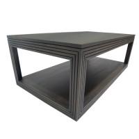 На фото: Кавовий столик Osbon (100202), Журнальні столики Вілла Ванілла, каталог, ціна