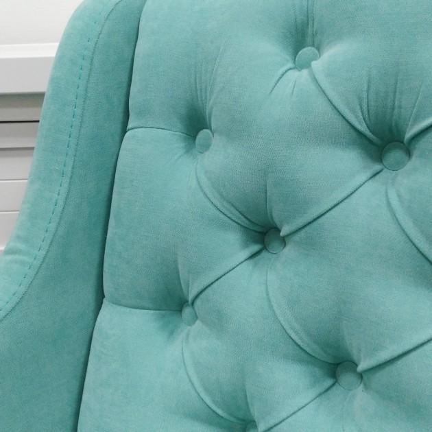 На фото: М'яке крісло Lisbet (610100), М'які крісла Вілла Ванілла, каталог, ціна