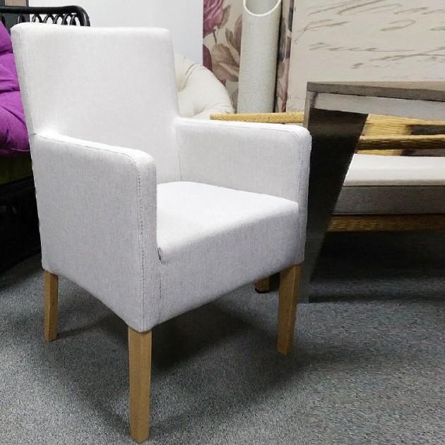 На фото: М'яке крісло Keyla (610010), М'які крісла Вілла Ванілла, каталог, ціна