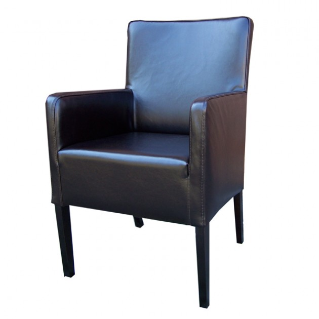На фото: М'яке крісло Keyla (610011), М'які крісла Вілла Ванілла, каталог, ціна