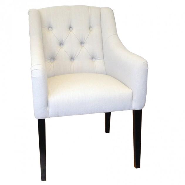 На фото: Мягкое кресло Niklas (610030), М'які крісла Вілла Ванілла, каталог, ціна