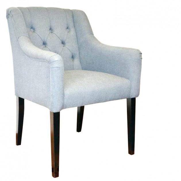 На фото: Мягкое кресло Niklas (610031), М'які крісла Вілла Ванілла, каталог, ціна