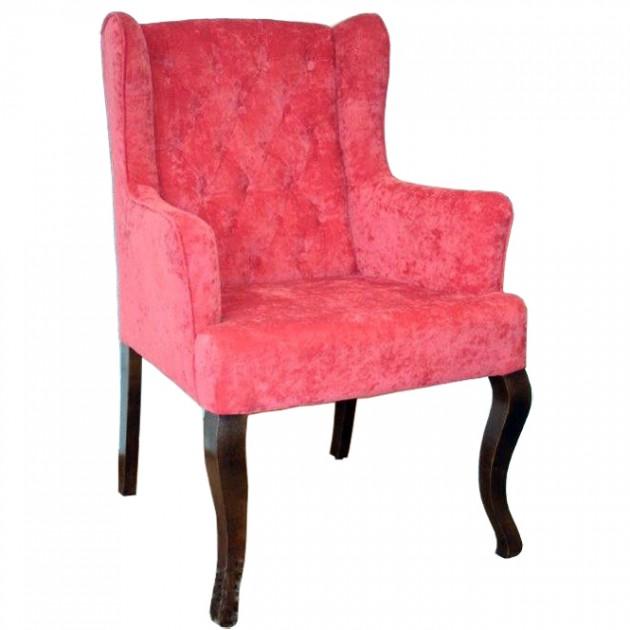 На фото: М'яке крісло Oscar (610040), М'які крісла Вілла Ванілла, каталог, ціна
