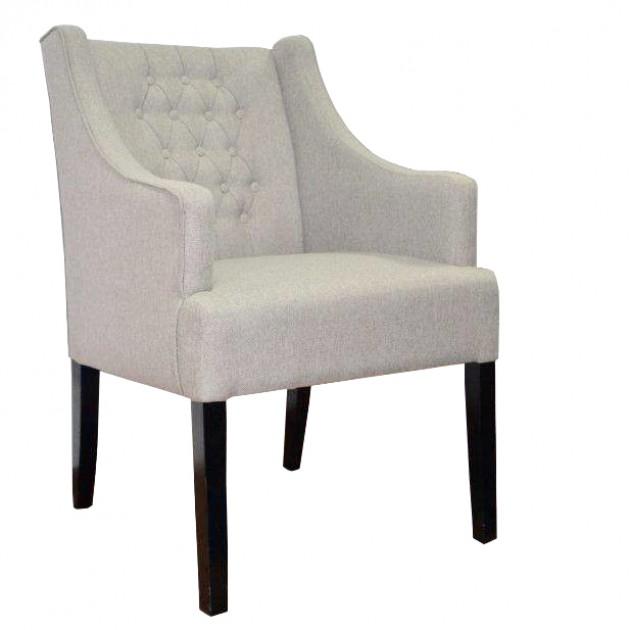 На фото: М'яке крісло Horten (610050), М'які крісла Вілла Ванілла, каталог, ціна