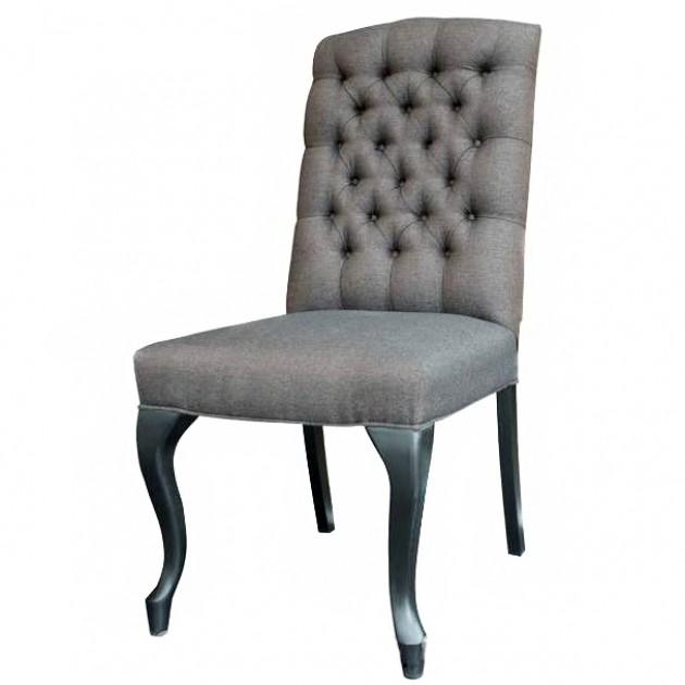 На фото: М'який стілець Valter (610061), М'які стільці Вілла Ванілла, каталог, ціна