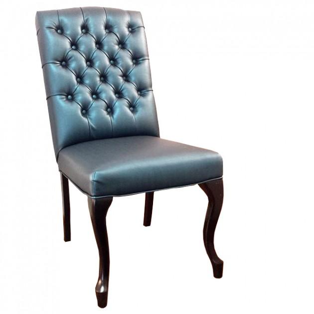 На фото: М'який стілець Valter (610062), М'які стільці Вілла Ванілла, каталог, ціна