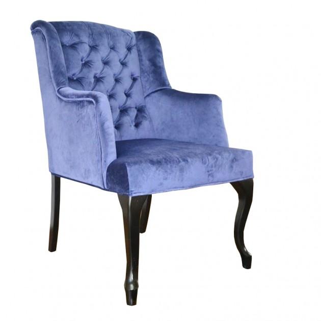 На фото: М'яке крісло Valter (610070), М'які крісла Вілла Ванілла, каталог, ціна